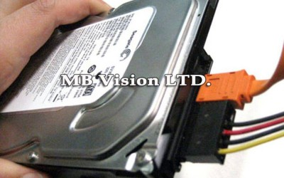 How to install HDD into DVR - Video tutorial and easy step-by-step guide