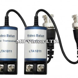 CCTV video balun - pair 2 pcs