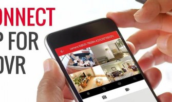 How to connect Hikvision`s device with Hik-connect?