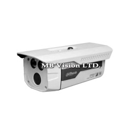 1.4MP HD CVI camera Dahua HAC-HFW2120D-B, IR 80m