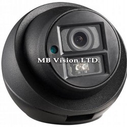 1MP for vehicles HD-TVI Hikvision AE-VC122T-IT, IR 20m, 2.1mm