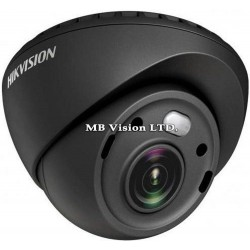 1MP for vehicles HD-TVI Hikvision AE-VC123T-ITS, IR 3m, 2.1mm