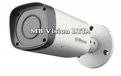 Review of Dahua HD Camera with 1.4MP Resolution, Motorized Lens and IR to 30 m