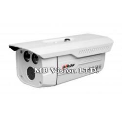 "High resolution camera, 1/3"" Mega-HDIS CCD sensor, 800 TVLine, intelligent IR up to 50 m Dahua CA-FW191JP"