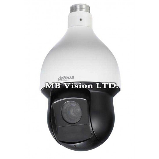 PTZ HD-CVI camera Dahua DH-SD59230I-HC, 30x optical, IR 100m