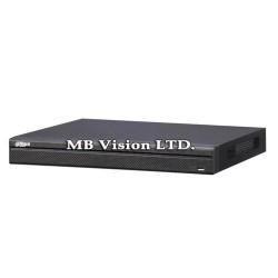 4 channel, 720P Mini 1U Face Detection iHCVR iHCVR5104H-F
