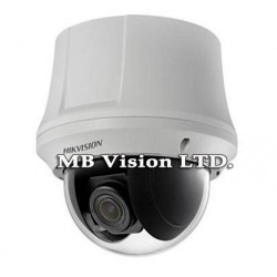 1MP Hikvision DS-2AE4123T-A3 Turbo HD PTZ camera, 23x