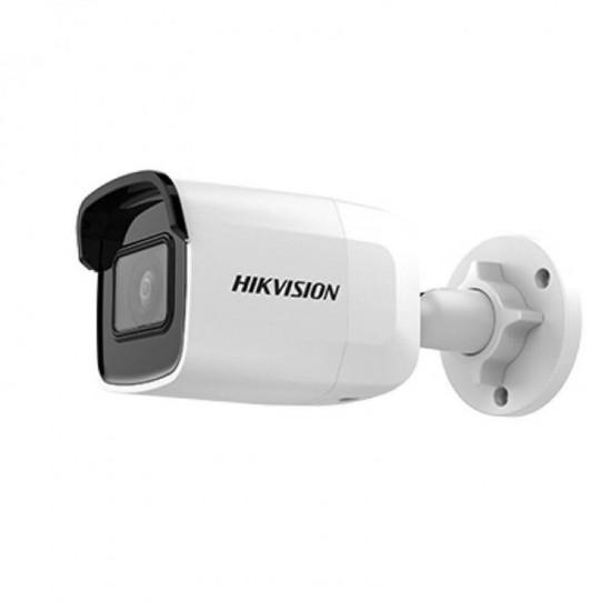 2MP bullet IP camera Hikvision DS-2CD2021G1-I(B), IR 30m