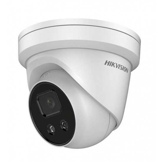 Hikvision DS-2CD2346G2-ISU/SL, 4MP IP camera, IR 30m, 2.8mm