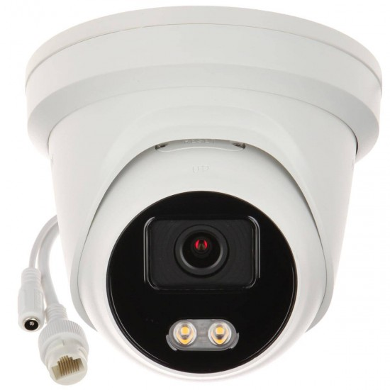 Hikvision DS-2CD2327G1-LU, IP 2MP ColorVu camera