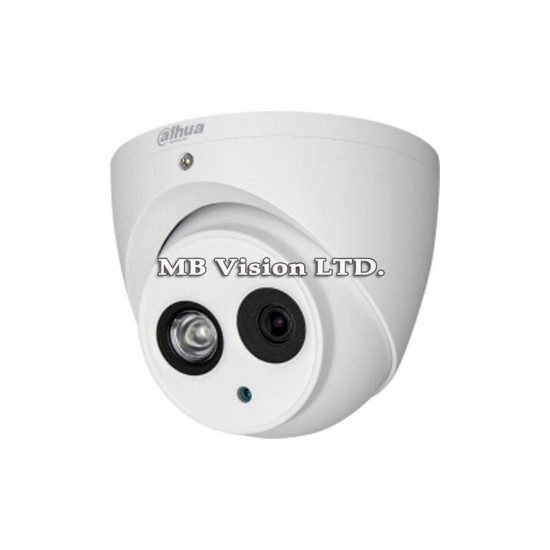 4K HD, 8MP IP camera Hikvision DS-2CD2385FWD-I, 2.8mm, IR 30m
