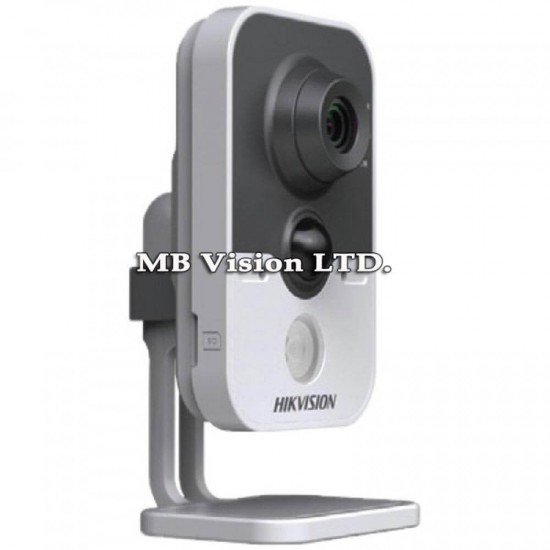 4MP IR Cube IP Camera Hikvision with Wi-Fi DS-2CD2442FWD-IW