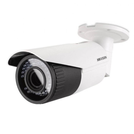 2MP IP camera Hikvision DS-2CD2621G0-IZ, 2.8-12mm, IR 30m