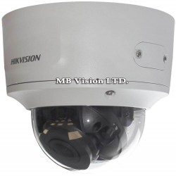 2MP IP Hikvision DS-2CD2725FWD-IZS camera, 2.8-12mm, IR 30m