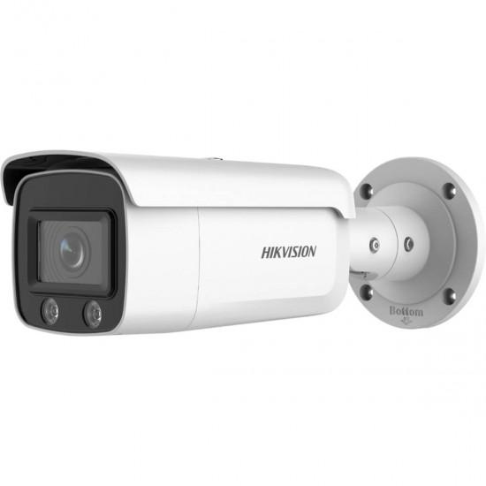 Hikvision DS-2CD2T47G2-L, IP 4MP ColorVu camera