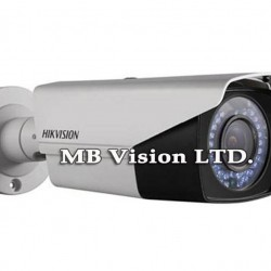 2MP Hikvision DS-2CE16D8T-IR3Z, Turbo HD, 2.8-12mm lens, IR 40m