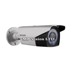 Turbo HD Hikvision DS-2CE16D8T-IT3ZE PoC camera, VF 2.8-12mm lens, Smart IR
