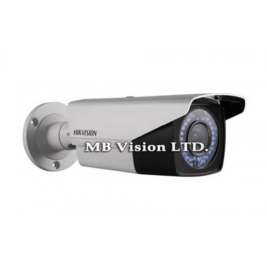 Turbo HD Hikvision DS-2CE16D8T-IT3ZE PoC camera, VF 2.8-12mm lens, Smart IR