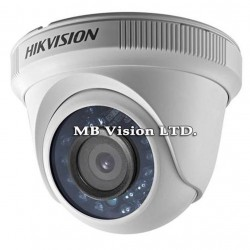 1MP HD-TVI turret camera Hikvision DS-2CE56C0T-IRF