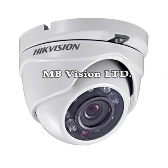 1MP Hikvision Turbo HD camera DS-2CE56C0T-IRMF