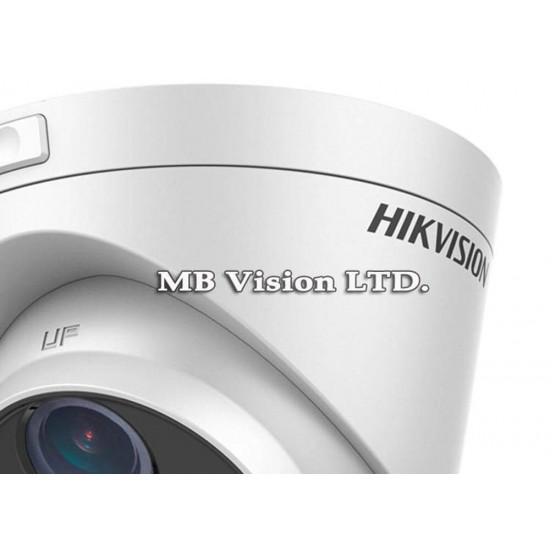 2MP Turbo HD Hikvision DS-2CE56D5T-VFIT3 camera, EXIR IR 40m