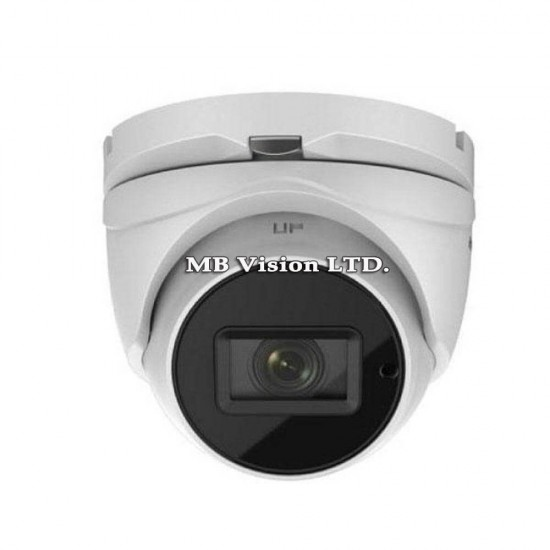 Hikvision DS-2CE79H8T-IT3ZF, 5MP, 2.7-13.5mm motorized lens, IR 60m