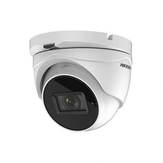 Hikvision DS-2CE76H8T-ITMF, Turbo HD 5MP, 2.8mm lens, IR 20m