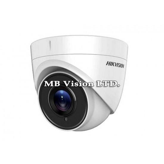 8MP camera Hikvision DS-2CE78U8T-IT3, 4K TurboHD, 2.8mm, IR 60m