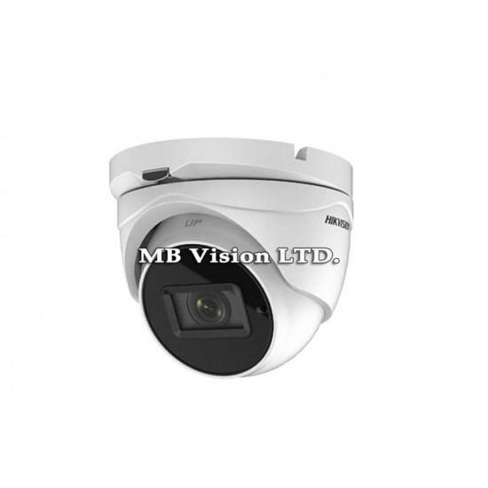 8MP Hikvision DS-2CE79U8T-IT3Z 4K TurboHD, 2.8-12mm lens, IR 80m