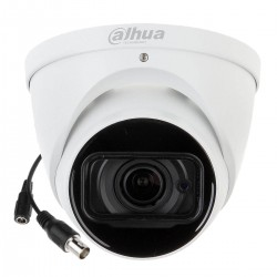 2MP Dahua HAC-HDW1200T-Z, VF 2.7-12mm lens, IR 30m