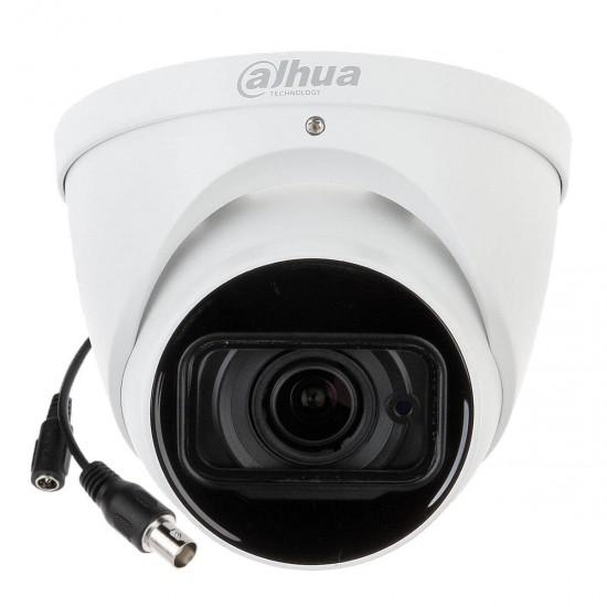 2MP Dahua HAC-HDW1200T-Z, VF 2.7-12mm lens, IR 30m