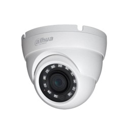 2MP Full HD camera Dahua HAC-HDW1220M-0280, 2.8mm, IR 30m