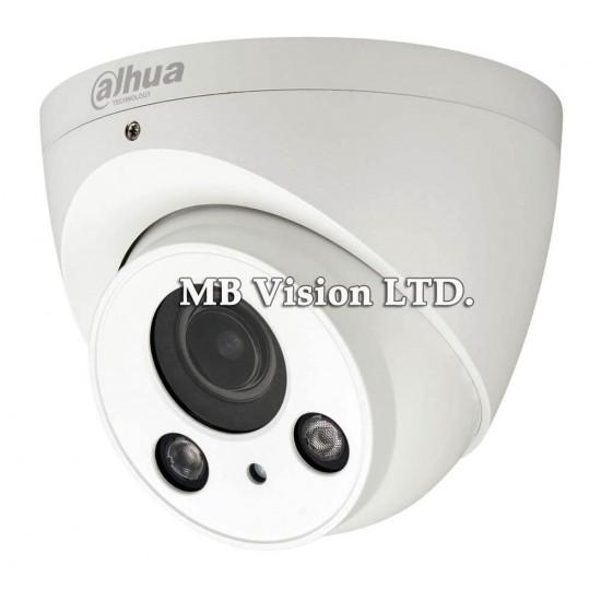 4.1MP HD-CVI camera Dahua HAC-HDW2401R-Z, VF 2.7-12mm, IR 60m