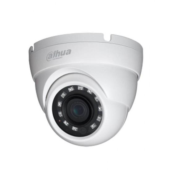 5MP camera Dahua HAC-HDW2501Т-А 0280, 2.8mm, IR 50m