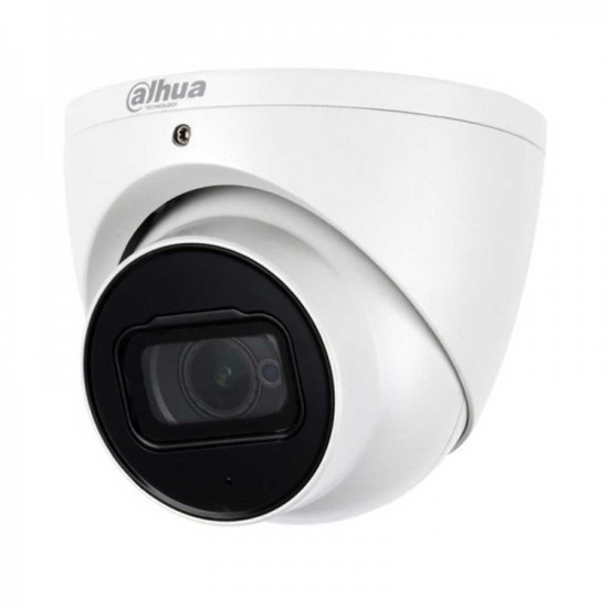 5MP HD-CVI camera Dahua HAC-HDW1500T-Z-A, VF 2.7-12mm, IR 60m