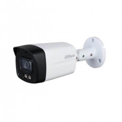 2MP Dahua HAC-HFW1239TLM-A-LED-0360, 3.6mm, Full-color night mode