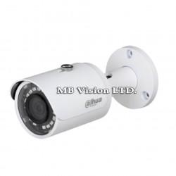 4MP HD-CVI camera Dahua HAC-HFW1400S-POC, IR 30m