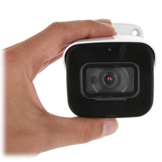 Starlight camera Dahua HAC-HFW2241E-A-0360, 2MP, 3.6mm lens, IR 40m