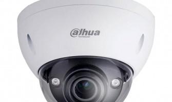 How to setup OSD menu of an HD-CVI security camera Dahua - cctvspot