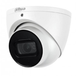 IP camera Dahua IPC-HDW5241TM-ASE-0280B, 2MP, 2.8mm lens, IR 50m