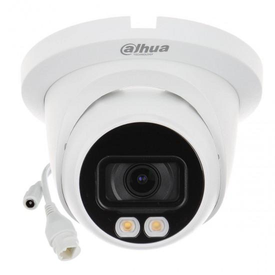 2MP wizSense IP camera Dahua IPC-HDW3249TM-AS-LED-0280B, 2.8mm, IR 30m