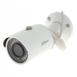 2MP IP camera Dahua IPC-HFW1230S-0280B-S4, 2.8mm lens, IR 30m