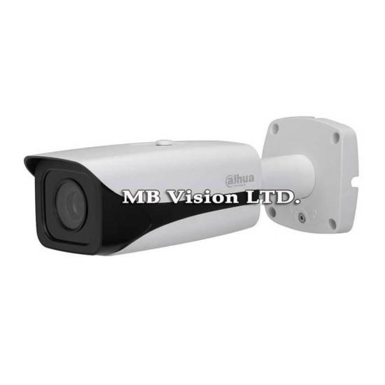 Smart IP 4MP camera Dahua IPC-HFW5442E-Z, VF lens, microSD, IR 50m