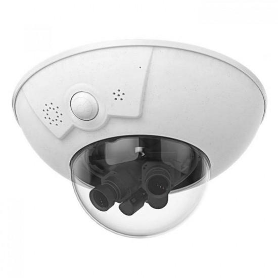 Mobotix Mx-D16B-P-6D6D041 6MP IP camera