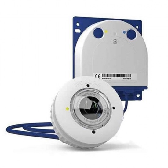 Mobotix Mx-S16B-S2, 2xB016, 6MP IP camera