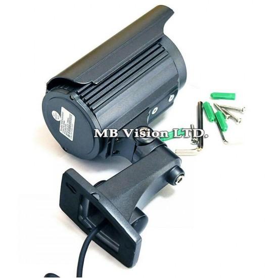 2MP camera Longse LIA40ETA200S, HD-TVI, VF 2.8-12mm, IR 40m