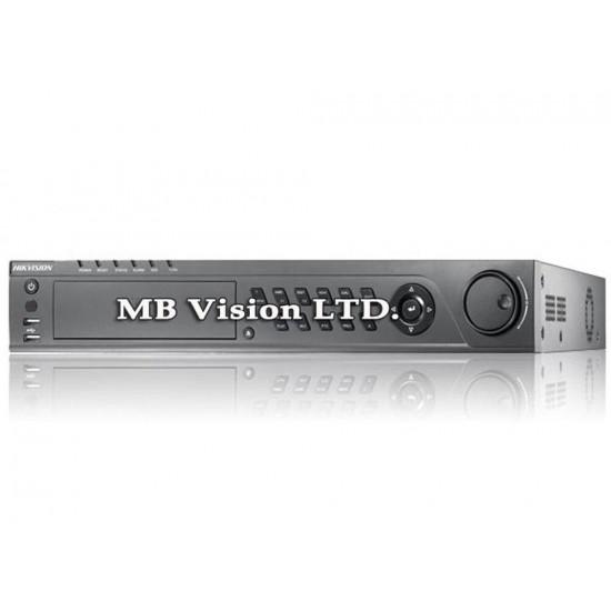DVR Hikvision DS-7332HQHI-K4, 32CH + 8 IP