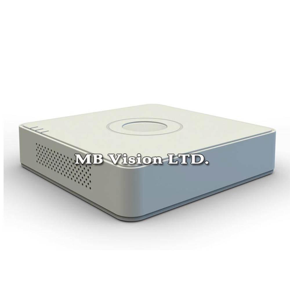 8 Ch Turbo Tribrid 1080P CCTV DVR 4-in-1 HD-TVI//AHD//CVI//Analog 2TB WD HDD