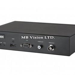 1CH 4K NVR Hikvision DS-6901UDI