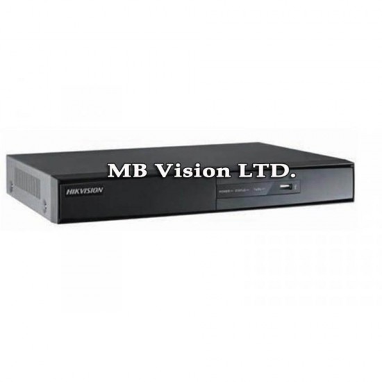 Hikvision DS-7208HUHI-K2(S) TurboHD DVR, 8CH + 8 IP